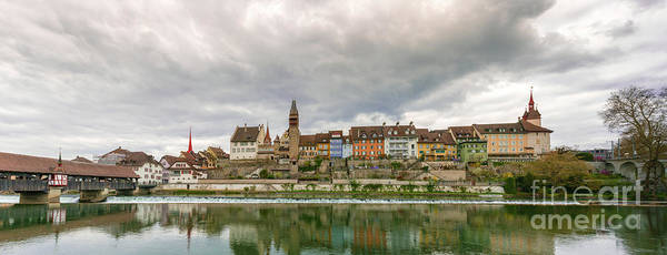 Wall Art - Photograph - Bremgarten by DiFigiano Photography