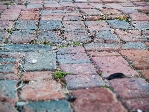 Photograph - Brickworks 10 by Charles Hite