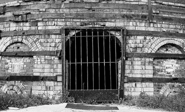 Photograph - Brickworks 36 by Charles Hite