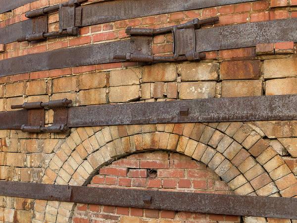 Photograph - Brickworks 37 by Charles Hite