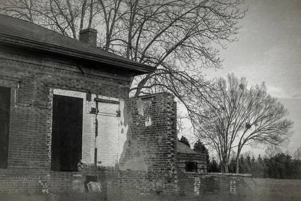 Photograph - Brickworks 39 by Charles Hite