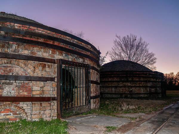 Photograph - Brickworks 4 by Charles Hite