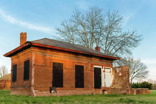 Photograph - Brickworks 42 by Charles Hite
