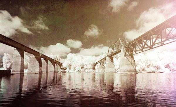 Photograph - Brickworks 49 by Charles Hite