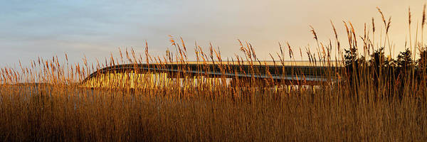 Photograph - Bridge To Assateague Island National Seashore by William Dickman