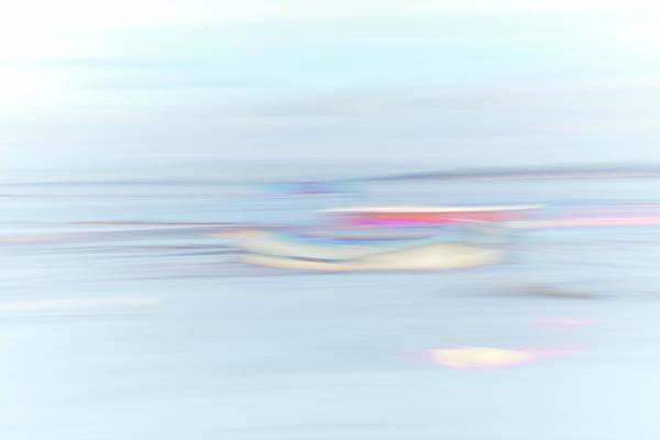 Wall Art - Photograph - Bright Coastal Scene by David Ridley