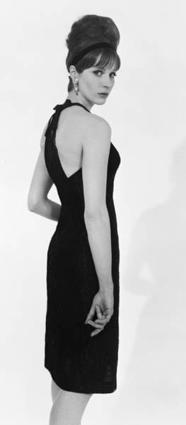 Photograph - Brilkie Dress by Chaloner Woods