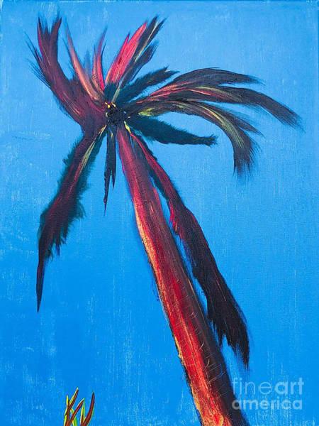 Painting - Brilliance 2 by Karen Nicholson