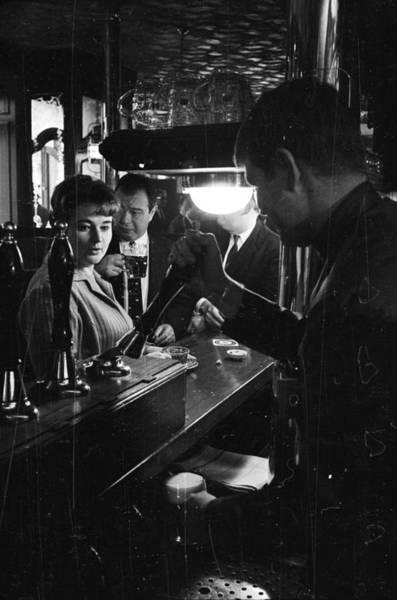 Photograph - British Beer by Reg Lancaster