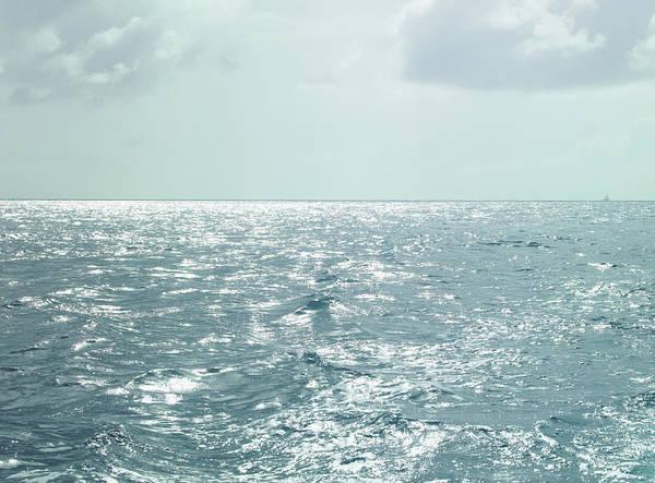 British Virgin Islands Photograph - British Virgin Island, Seacape by Hans Neleman
