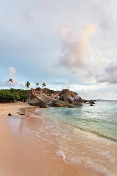 British Virgin Islands Photograph - British Virgin Islands by M Swiet Productions