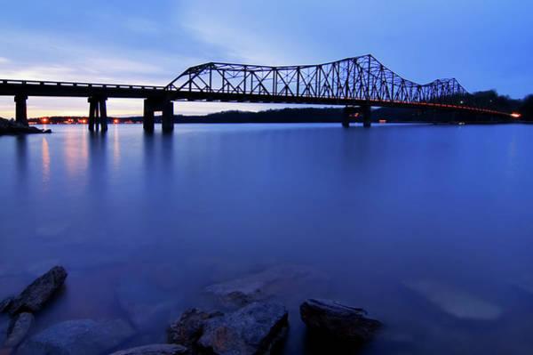 Gainesville Photograph - Brown Dusk by Joseph Cattoni