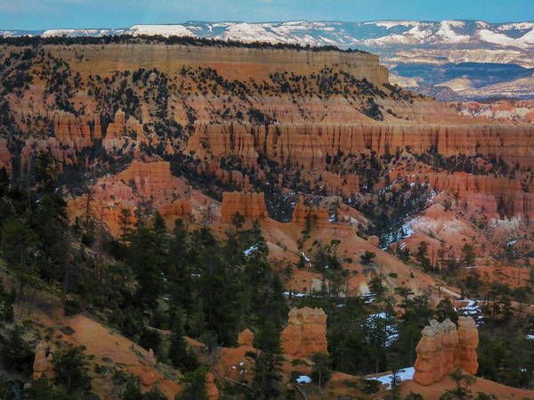 Photograph - Bryce Canyon Series #2 by Patti Deters