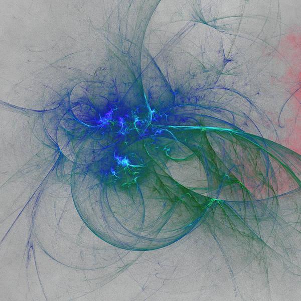 Digital Art - Brzostowa by Jeff Iverson