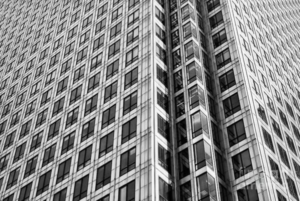 Window Pane Photograph - Building Blocks by Tim Gainey