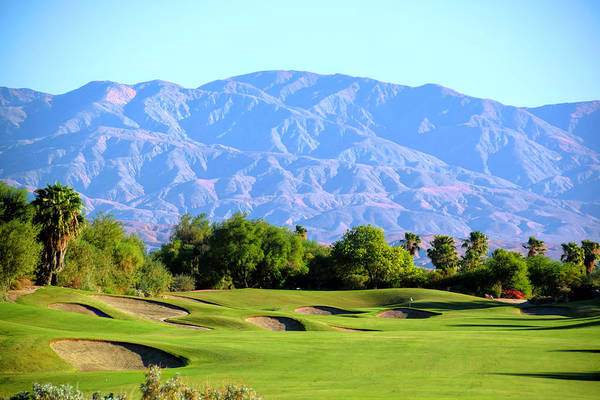 Photograph - Bunkers At Shadow Ridge IIi by Barbara Snyder