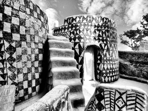 Photograph - Burkina Faso 04 by Dominic Piperata