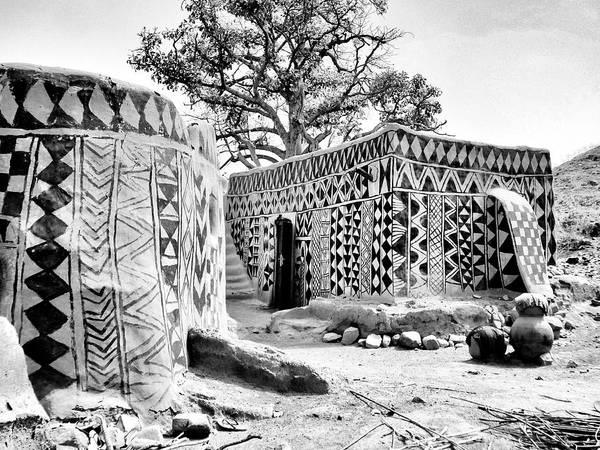 Photograph - Burkina Faso 07 by Dominic Piperata