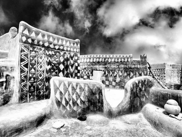 Photograph - Burkina Faso 08 by Dominic Piperata