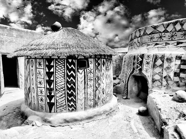 Photograph - Burkina Faso 09 by Dominic Piperata