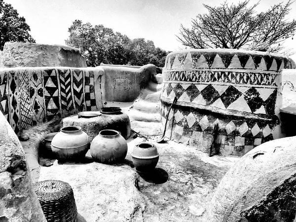 Photograph - Burkina Faso 11 by Dominic Piperata