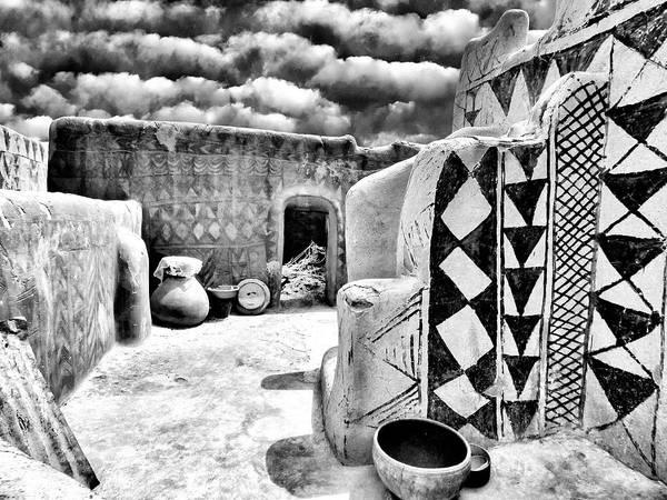 Photograph - Burkina Faso 13 by Dominic Piperata