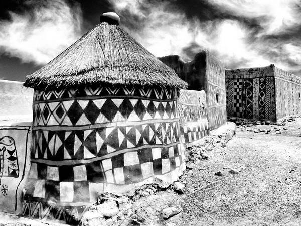 Photograph - Burkina Faso 14 by Dominic Piperata