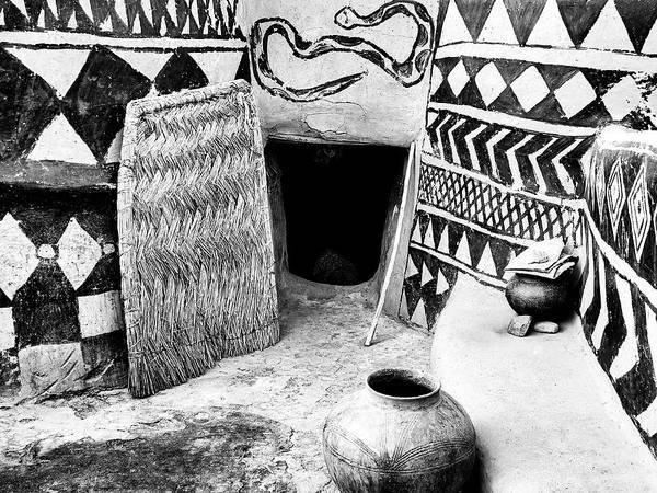Photograph - Burkina Faso 16 by Dominic Piperata