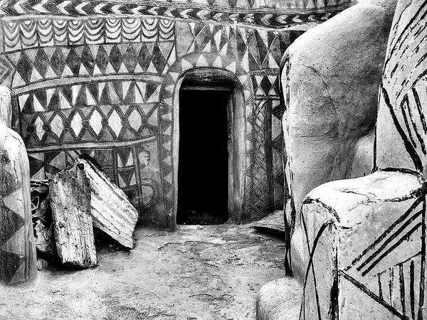 Photograph - Burkina Faso 18 by Dominic Piperata