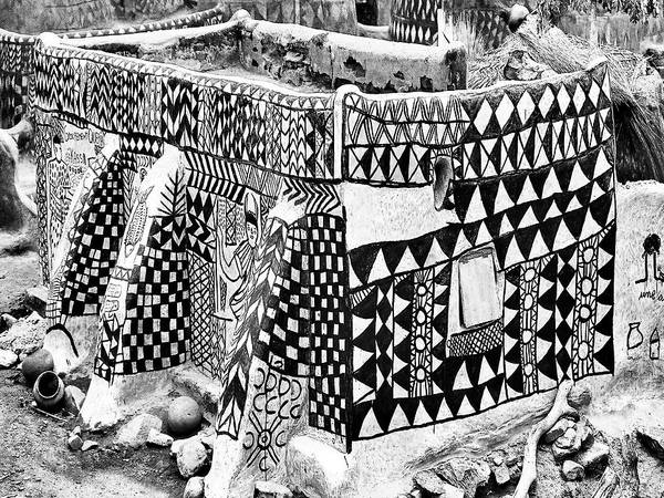 Photograph - Burkina Faso 20 by Dominic Piperata