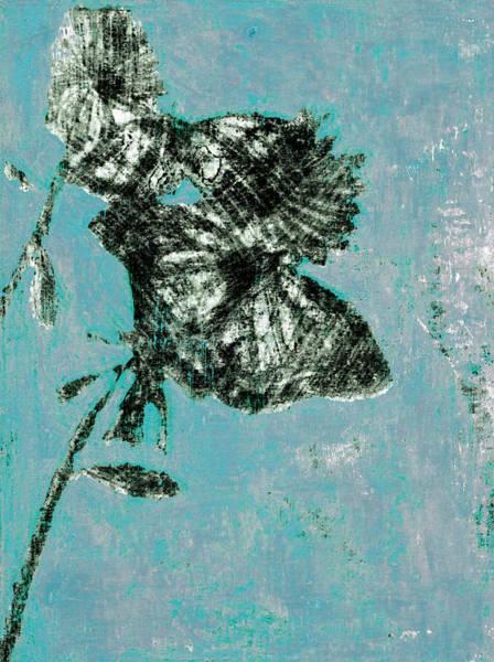 Digital Art - Butterfly Overcast Weather 3 by Artist Dot