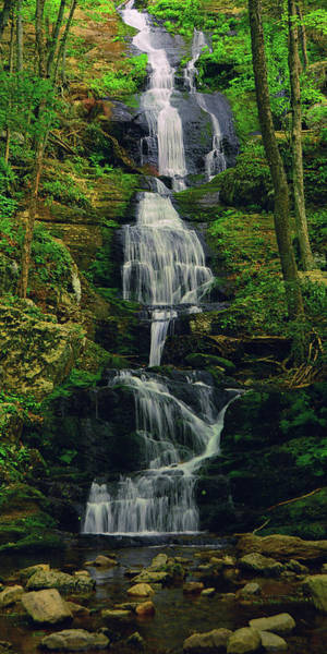 Photograph - Buttermilk Falls Ratio 2 To 1 by Raymond Salani III