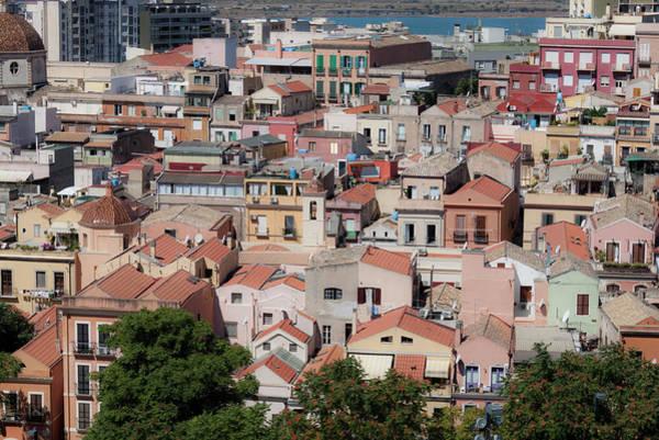 Sardinia Photograph - Cagliari, Sardinia by Gayle Bray