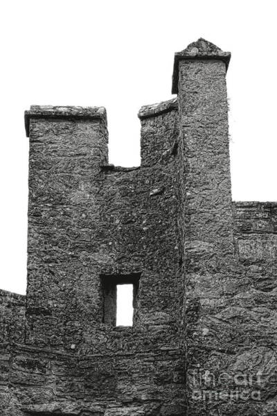 Wall Art - Photograph - Cahir Castle by Olivier Le Queinec