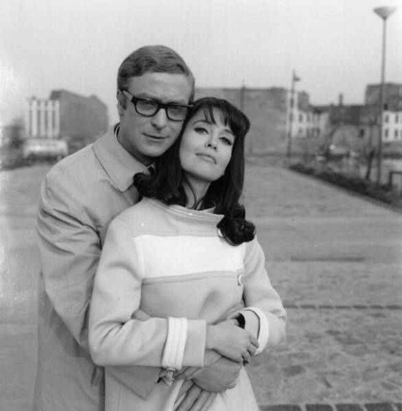 Photograph - Caine In Berlin by Reg Lancaster