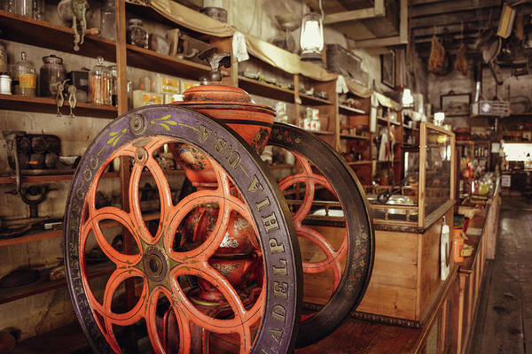 Photograph - Calico Store by Kyle Hanson