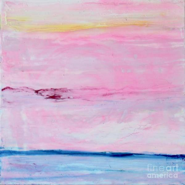 Painting - California Sky by Kim Nelson