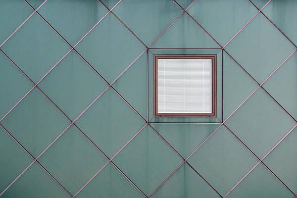 Photograph - California Windows 1 by Stuart Allen