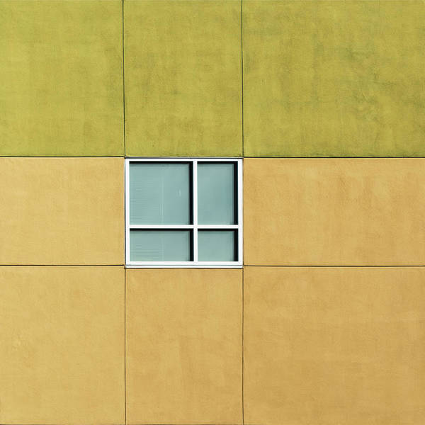 Photograph - California Windows 2 by Stuart Allen