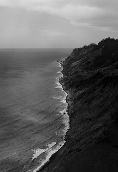 Wall Art - Photograph - Californias Lost Coast Sinkyone by George Rose