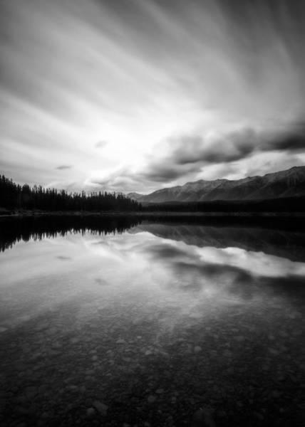 Wall Art - Photograph - Calm Before The Storm by Matt Hammerstein