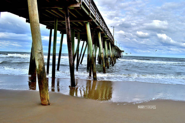 Photograph - Calm Before The Storm by Susie Loechler