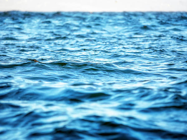 Wall Art - Photograph - Calm Seas by Steve Spiliotopoulos
