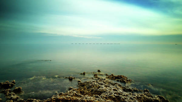 Wall Art - Photograph - Calm Summer by Stelios Kleanthous