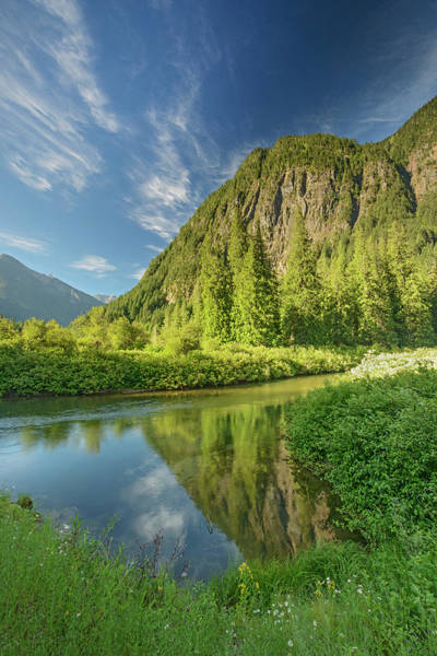 Wall Art - Photograph - Canada, British Columbia, E by Jaynes Gallery