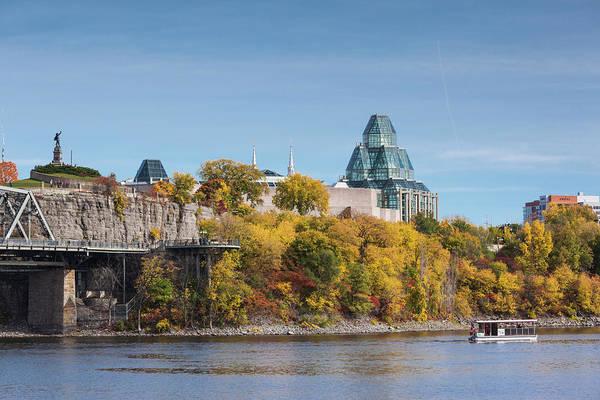 Wall Art - Photograph - Canada, Ontario, Ottawa, Alexandria by Walter Bibikow