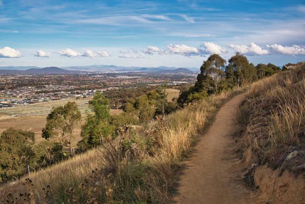 Photograph - Canberra Centenary Trail - Australia by Steven Ralser