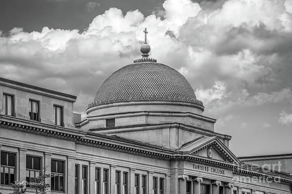 Photograph - Canisius College Old Main by University Icons
