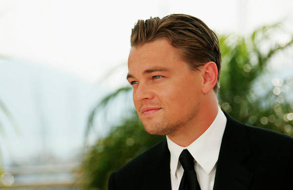 Cannes Photograph - Cannes - Leonardo Di Caprio - Photocall by Sean Gallup