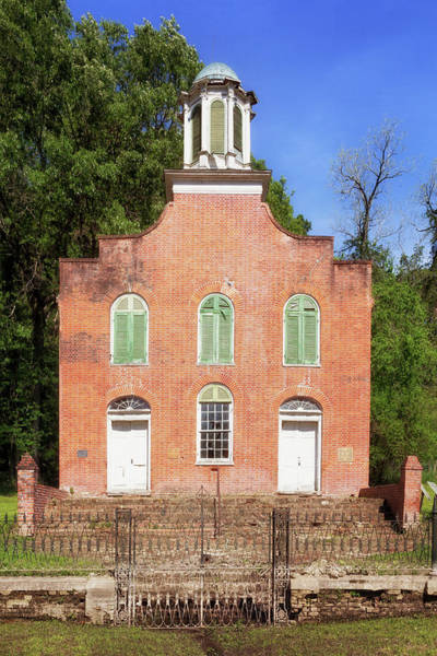 Photograph - Cannonball Church by Susan Rissi Tregoning